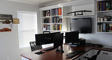Home Offices / Craft Rooms
