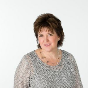 Company Founder & Owner Michelle Walters